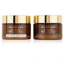 ELIZABETH GRANT  Hydra Protect Melaveil Tages- creme mit LSF 30 & Nachtcreme