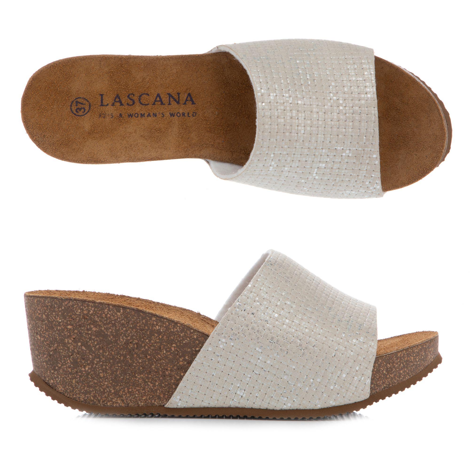 LASCANA Pantolette für Damen bei