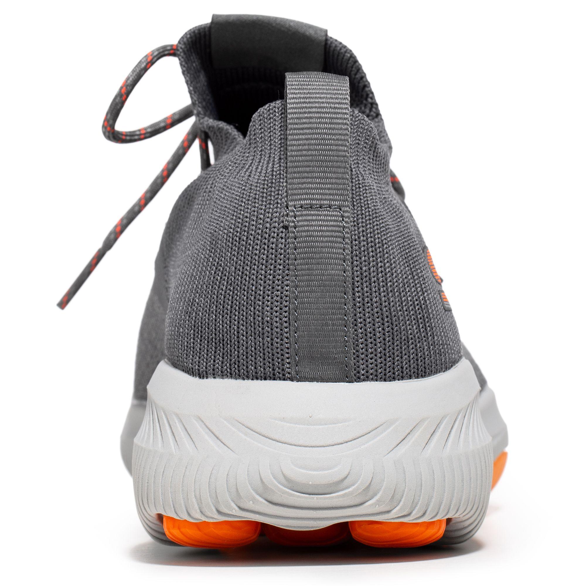 SKECHERS Herren Sneaker Go Walk Revolution Textil Goga Mat Technologie —