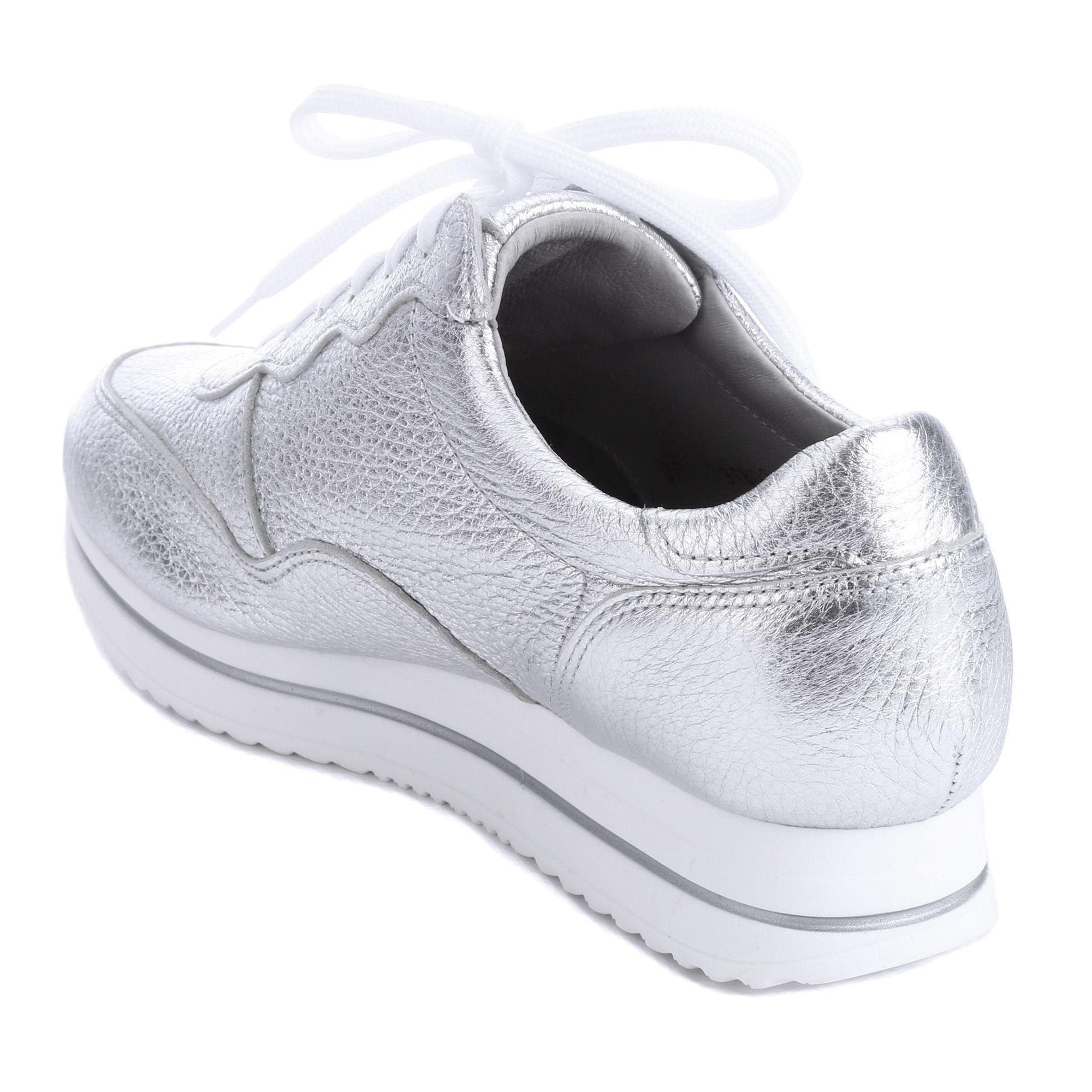 Vitaform Sneaker Hirschleder