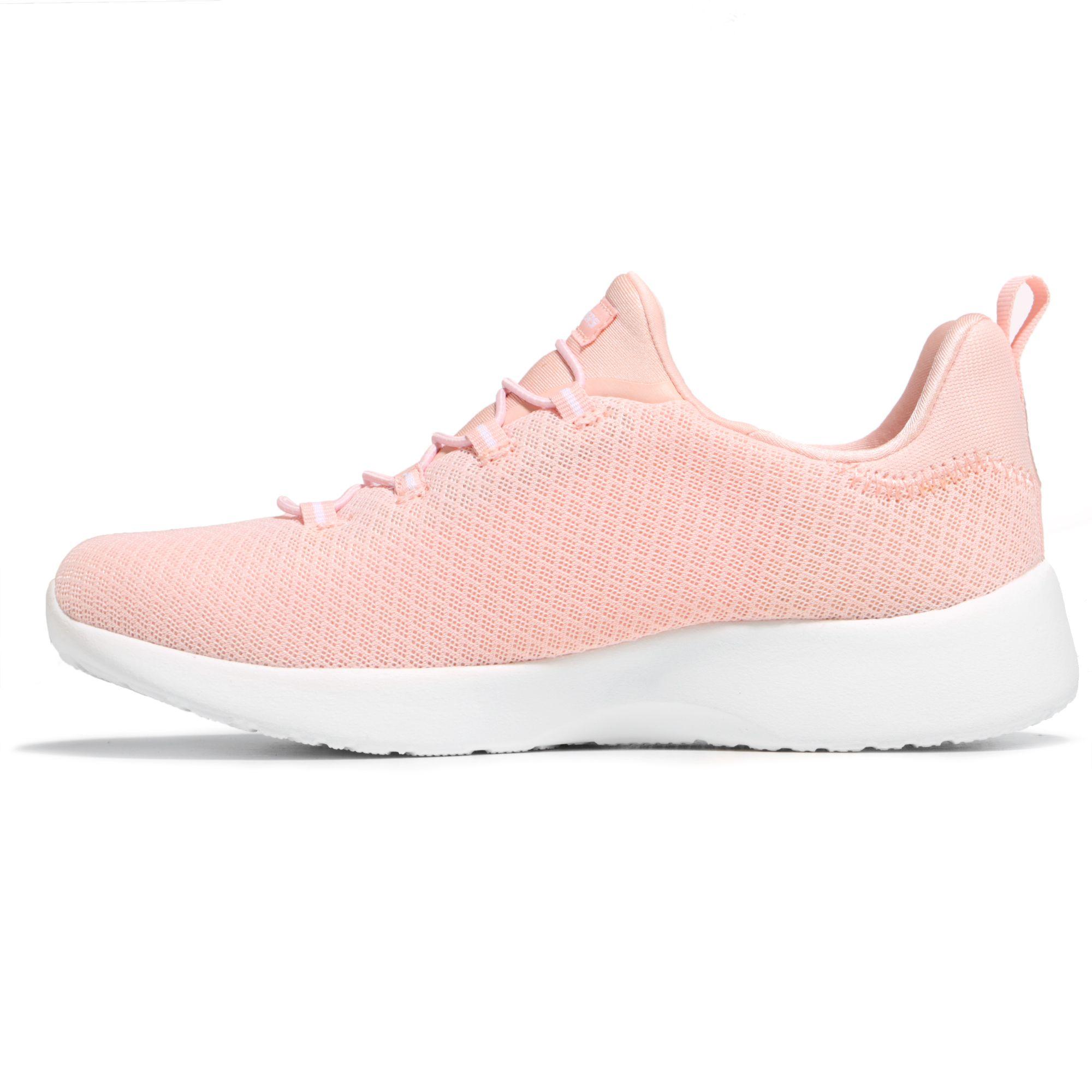 SKECHERS DYNAMIGHT Damen — Memory Foam Sneaker Textil WHDe2YE9I