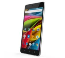 ARCHOS  13,97cm Smartphone Quad-Core, 32GB 2GB RAM, LTE Fingerprint-Sensor 55b Cobalt