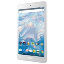ACER  Iconia One 8 20,32cm Tablet PC Quad-Core, 16GB Android 7.0, WLAN inkl. Tablet-Tasche Iconia One