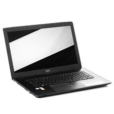 ACER Aspire 43,9cm Notebook Intel Core i3 1.000GB, 8GB RAM, Bluetooth, USB-C Aspire E5-774-38BC