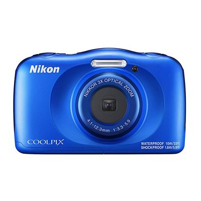 NIKON Coolpix W150 Kamera Preisvergleich