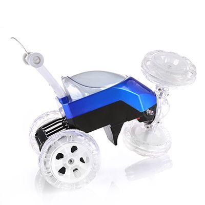 Turbo Twister 20 Ferngesteuertes Auto Beleuchtet 360 Drehachse Ab