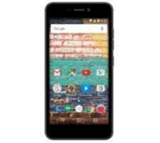 ARCHOS  12,7cm Smartphone Quad-Core, 16GB 1GB RAM, inkl. gelbes Wechsel-Cover 50f Neon