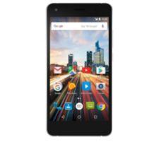ARCHOS  12,7cm Smartphone Quad-Core, 32GB 2GB RAM, LTE DVD, G-Data 50f Helium
