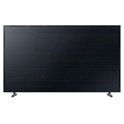 samsung the frame 108cm uhd led tv bilderrahmen design. Black Bedroom Furniture Sets. Home Design Ideas
