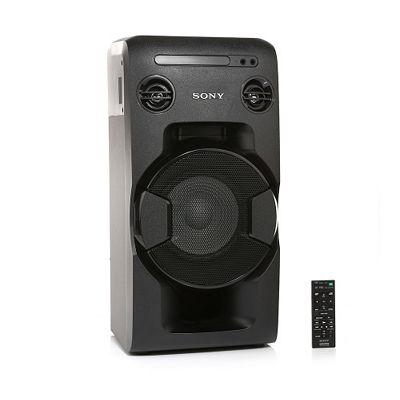 SONY One Box Soundsystem 470W, CD/MP3 Bluetooth, NFC USB-Aufnahme MHC-V11 Preisvergleich