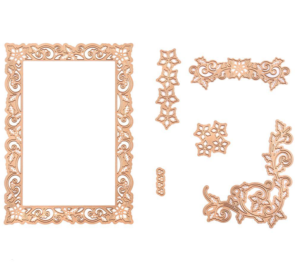 Groß Kühle Rahmen Bewertungen Bilder - Benutzerdefinierte ...