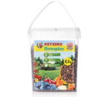 KEYZERS ® Hornspäne Düngemittel 4,5kg