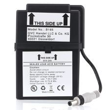 GARTEN CHIC  Batterie für Brunnen 1 Stück