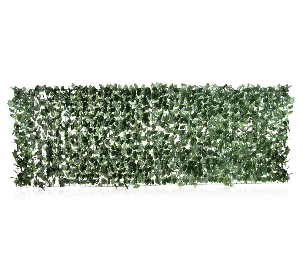 Garten Chic Sichtschutz Verkleidung Fur Balkone Ca 100x300cm
