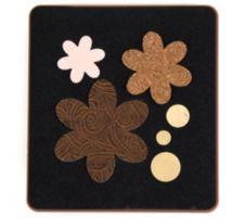 SPELLBINDERS®  Stanzschablone für dickes Material ca. 13,5 x 14,5cm