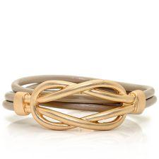 EG by Marianne Halcour E.G. by Marianne Halcour vergoldet Armband Designschmuck