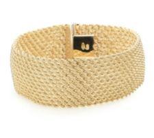 GOLDRAUSCH  Armband min. 18,00g Länge 20cm Gold 585