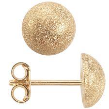 GOLDRAUSCH  Gold 750 Ohrstecker diamantiert