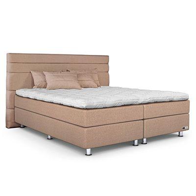 bodyflex boxspring bett rom serie classic tfk matratze lyocell topper page 1. Black Bedroom Furniture Sets. Home Design Ideas