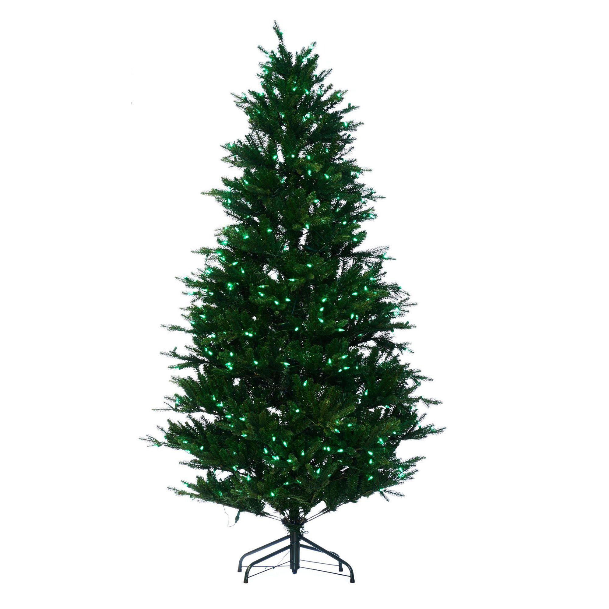 Künstlicher Weihnachtsbaum 3 Meter.Santa S Best Weihnachtsbaum Programmierbar Inkl Fernbedienung