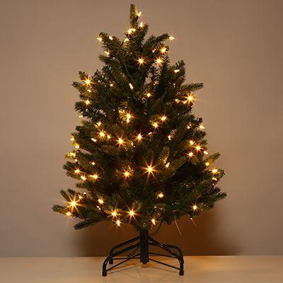 lumida xmas santa s best weihnachtsbaum 7 funktionen inkl. Black Bedroom Furniture Sets. Home Design Ideas