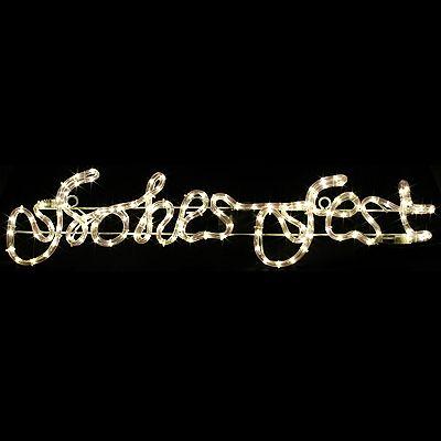 Schriftzug Frohe Weihnachten Beleuchtet.Schriftzug Frohe Weihnachten Led