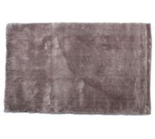 CASA FONDO  Mikrofaser Teppich Superfeinflor waschbar