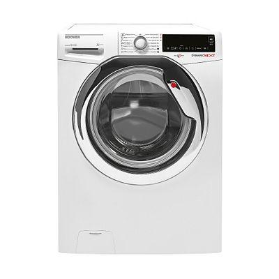 HOOVER Waschmaschine 8kg, EEK A+++ Mengenautomatik 3J Herstellergarantie DXA 58 AH Preisvergleich