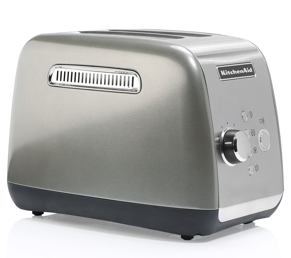 Kitchenaid Toaster 7 Stufen Bagelfunktion 1100w Page 1 Qvcde