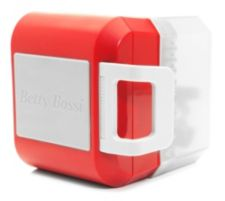 BETTY BOSSI  Wunderbox für Klein- gebäck inkl. Rezeptheft