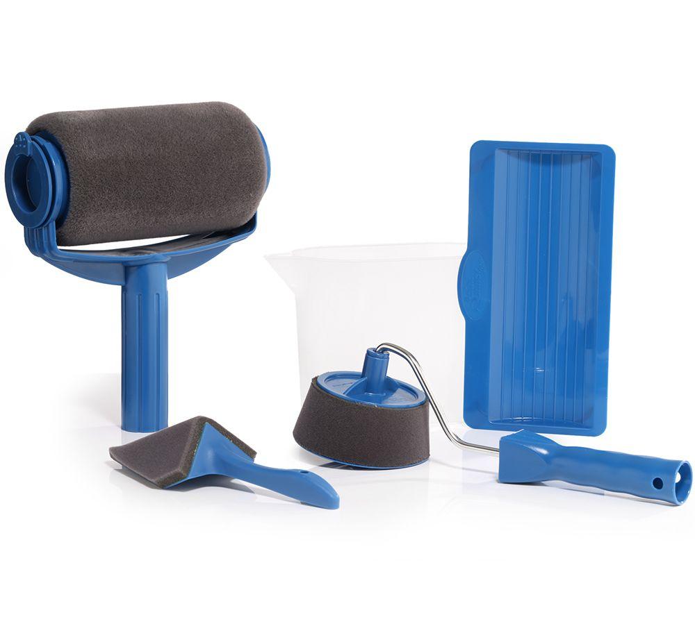 welche farbrolle zum streichen good mutter und sohn streichen wand mit farbrolle with welche. Black Bedroom Furniture Sets. Home Design Ideas