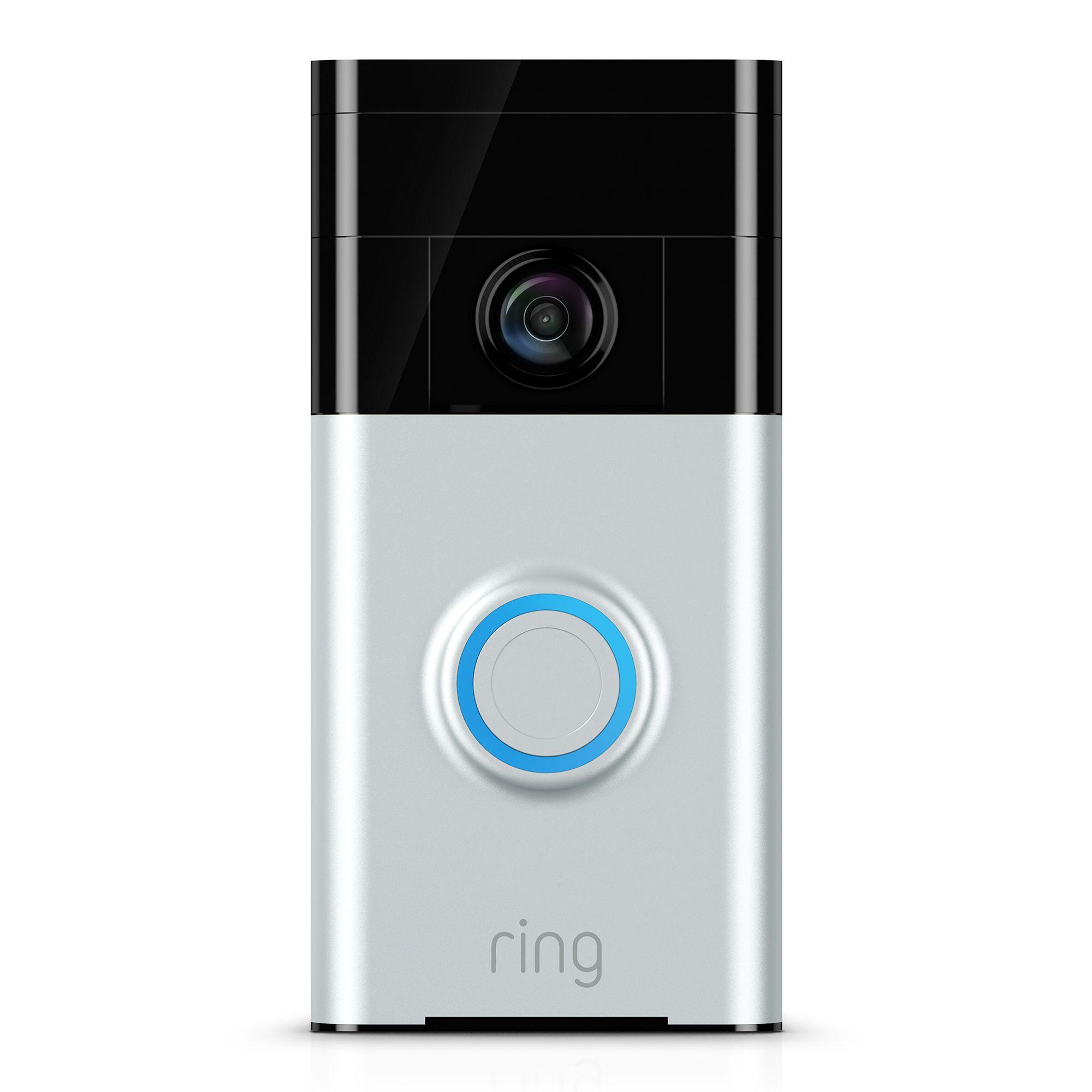 ring video türklingel bewegungserkennung nachtsichtfunktion inkl