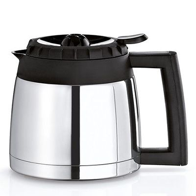 wmf skyline cromargan aroma kaffeemaschine mit thermokanne. Black Bedroom Furniture Sets. Home Design Ideas