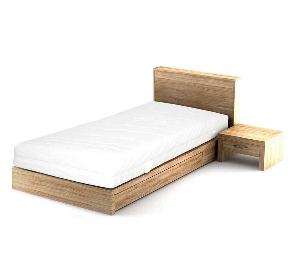 bodyflex 7 zonen matratze gelschaum made in germany h ca 23cm page 1. Black Bedroom Furniture Sets. Home Design Ideas