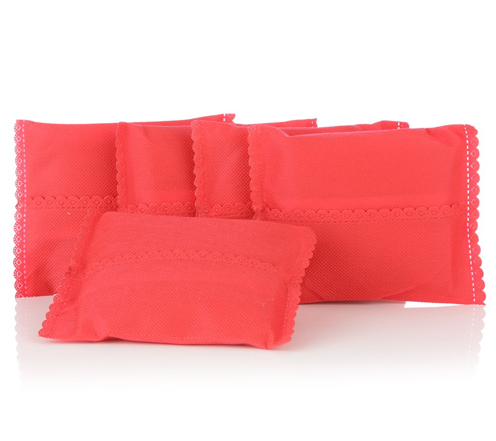 bamboo kissen f r den gefrierschrank set 5tlg page 1. Black Bedroom Furniture Sets. Home Design Ideas