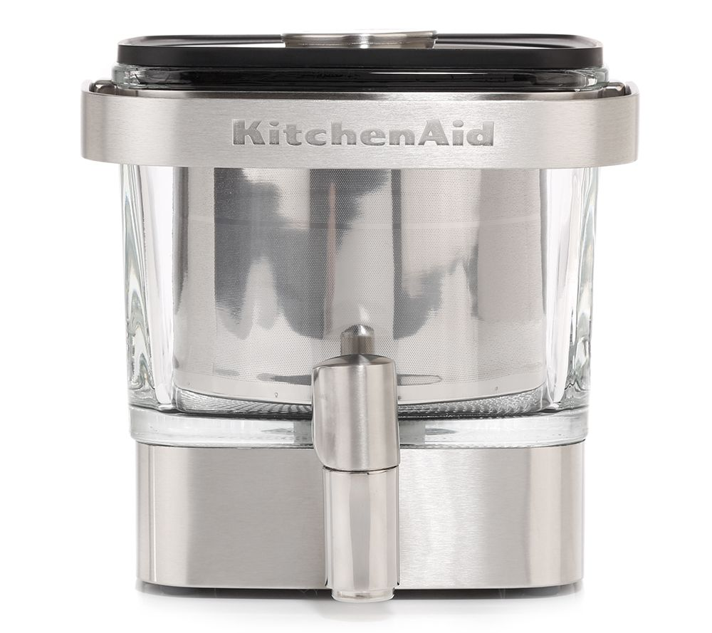 KITCHENAID® Cold-Brew Kaffeebereiter mit Tragegriff ca. 840ml - Page ...
