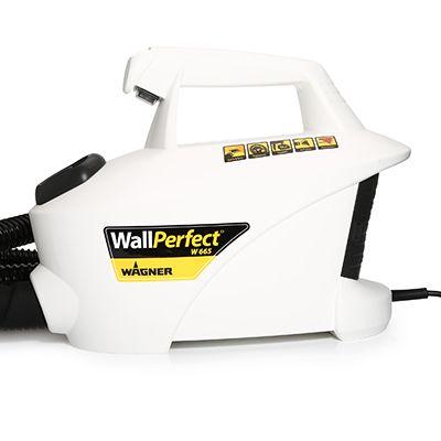 24 Wagner Wandfarben Spruhsystem Wallperfect W 665