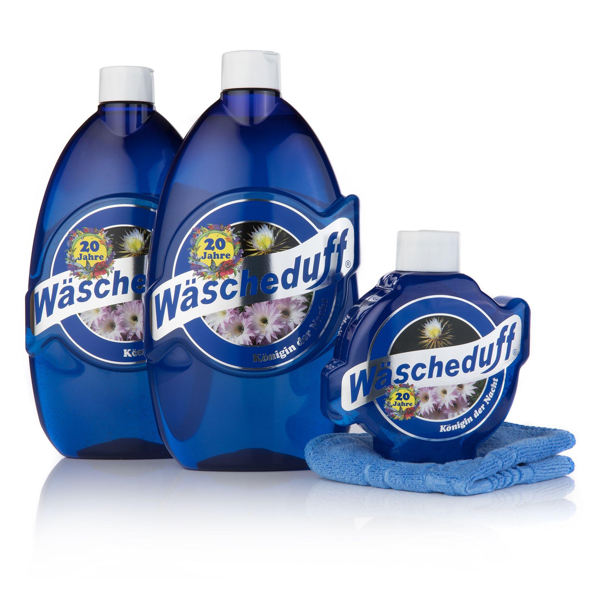 Qvc Wäscheduft