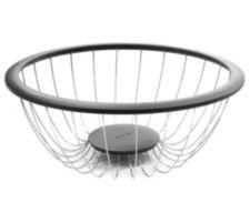 BONDIDOU  Draht-Schüssel Twist flach zusammenfaltbar