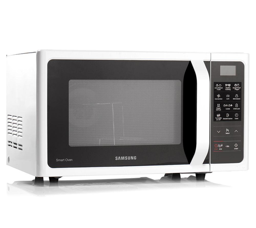 Samsung Mikrowelle Grill Heißluft 35 Programme 28l Garraum Page