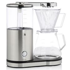 WMF  0412190011 AromaMaster Kaffeemaschine Glas