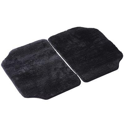 casa fondo mikrofaser 2 autofu matten hinten uni ca 33x45cm page 1. Black Bedroom Furniture Sets. Home Design Ideas