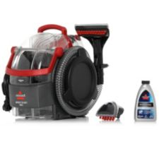 BISSELL  SpotClean PRO Mobiler Waschsauger 2 Reinigungsdüsen inkl. 236ml Reiniger SpotClean PRO