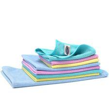 AQUA CLEAN  Kristall Plus Universal- Reinigungstücher 8tlg.
