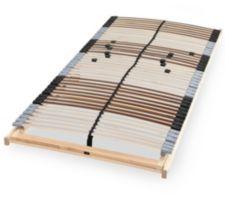 BODYFLEX  elektrisch verstellbarer Federholzrahmen 42 Leisten