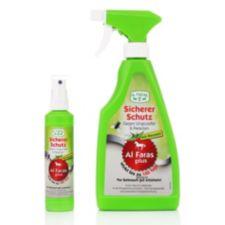 AL FARAS  Insektenschutz für Umgebung & Oberflächen 2tlg.