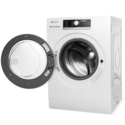 bauknecht waschmaschine 8kg eek a 10 5 jahre garantie page 1. Black Bedroom Furniture Sets. Home Design Ideas