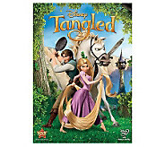 Disney Tangled DVD - E269400