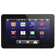 SuperSonic 10 Quad-Core 1GB Bluetooth Tablet - E283000