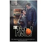 The Pistol: The Birth of a Legend DVD - E263801